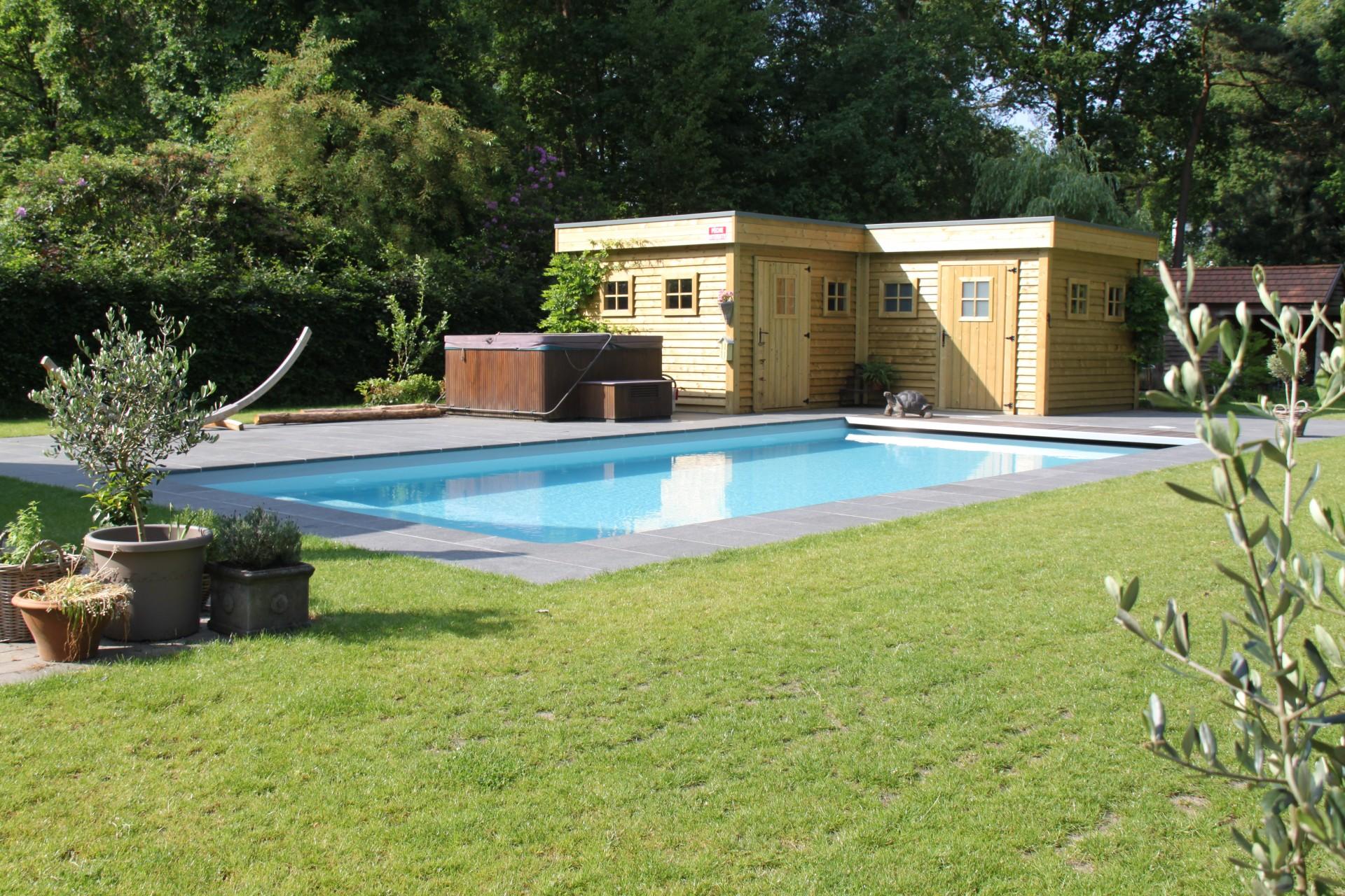 Zwembaden for Zelf zwembad verwarmen